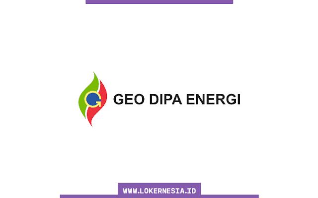 Lowongan Kerja PT Geo Dipa Energi (Persero) September 2021