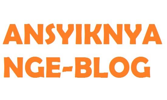 rahasia ngeblog