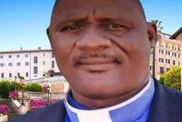 Gunmen kill pastor in Adamawa