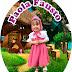 Aniversário de 02 aninhos de Paola Fausto