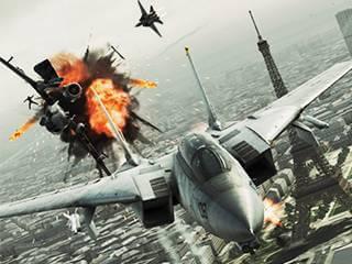 Air Hawk 3