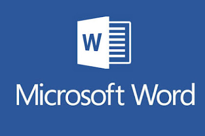 Tombol Shortcut Pada Microsoft Word