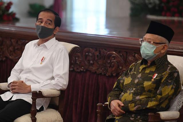 Sebut Pemerintah Jokowi Benci Ulama, Marissa Haque: Wapres RI Hanya Dijadikan 'Arca'