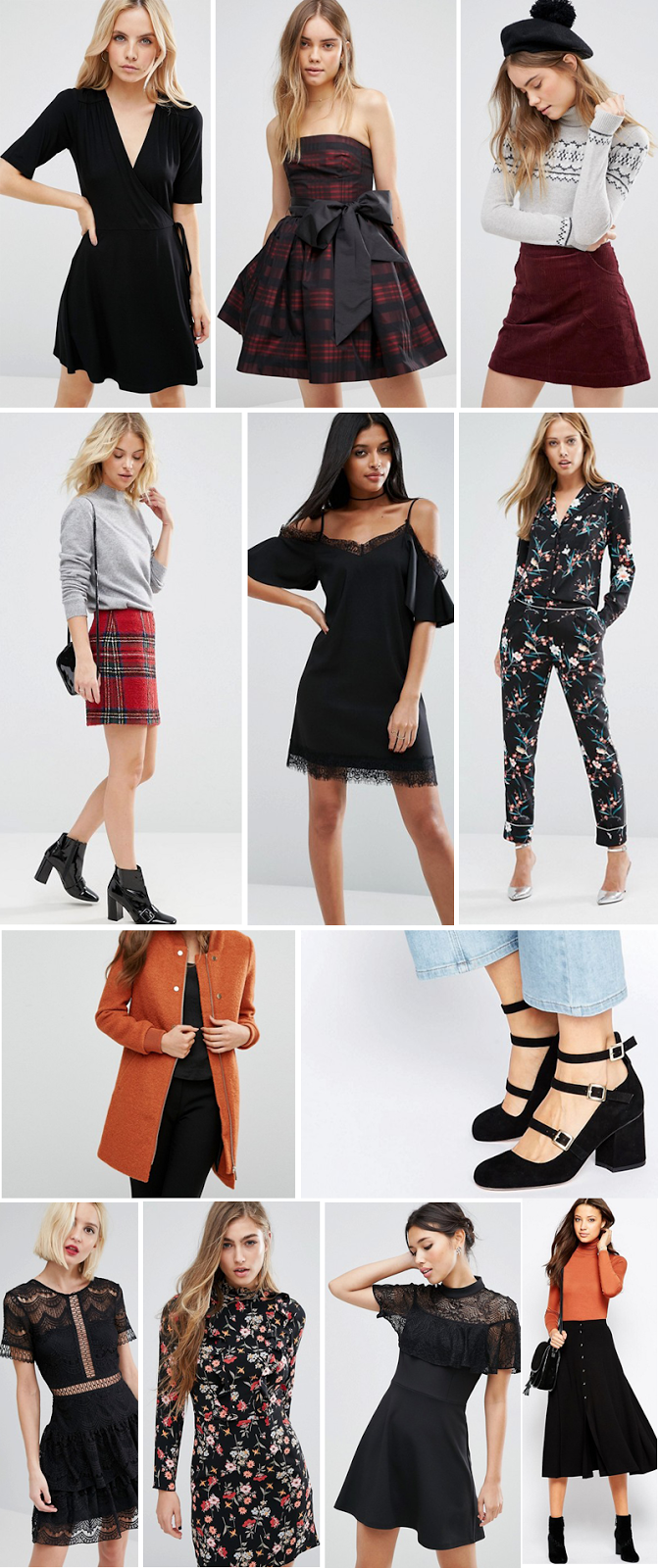 ASOS Winter Must Buys | Colours and Carousels - Scottish Lifestyle, Beauty and Fashion blog