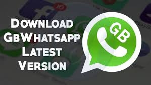 GB WhatsApp download 2019