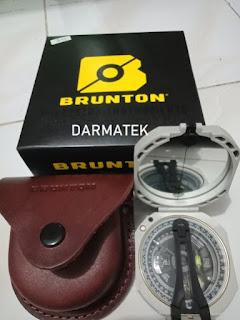 Darmatek Jual Kompas Brunton 5008 ( Fiberglass)