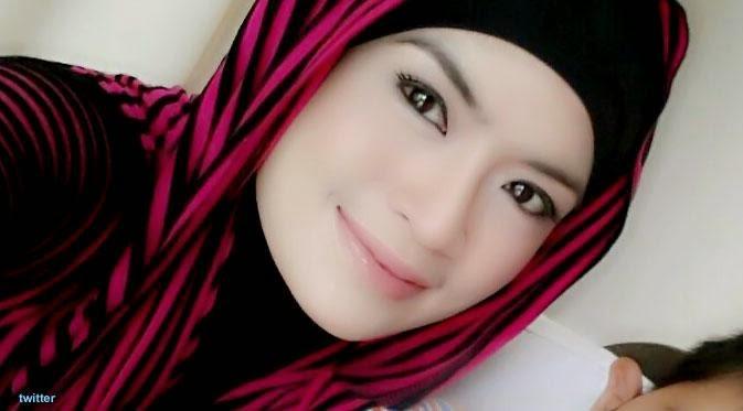 hijab ala wanita jepang