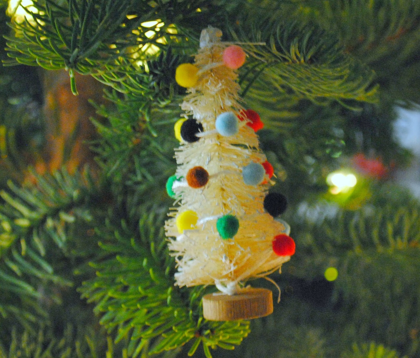 Jac o' lyn Murphy: Merry Little Christmas Trees