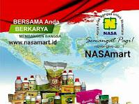 NASAmart Maluku,Distributor Produk Nasa Maluku Tenggara Hubungi: 081382166625