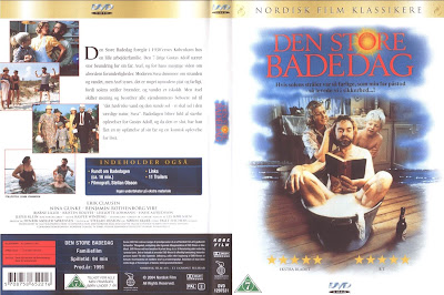 Den store badedag / The Great Day on the Beach. 1991. HD.