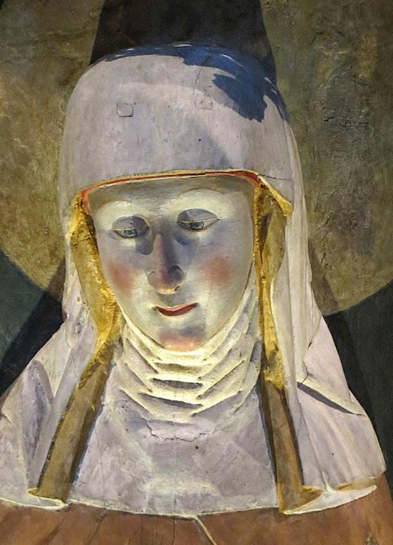 Santa Brígida da Suécia profetizou sobre a Cavalaria, Haaken Gulleson c 1500