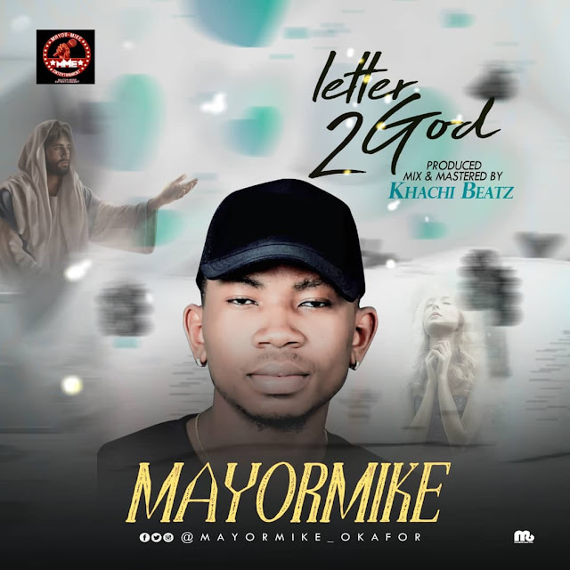 Mayormike Set To Release His 'Overdose Grace' Album, Releases Track List
