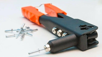 Excellent Rivets and Rivet Tool Different Ranges to Use