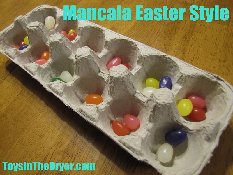 Mancala Easter Mancala