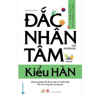 Đắc Nhân Tâm Kiểu Hàn ebook PDF EPUB AWZ3 PRC MOBI
