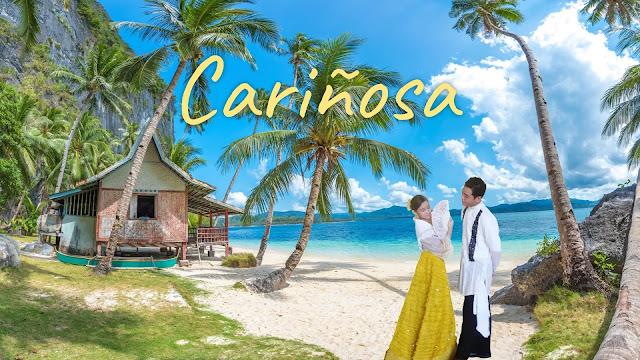 Cariñosa Philippine Folk Dance