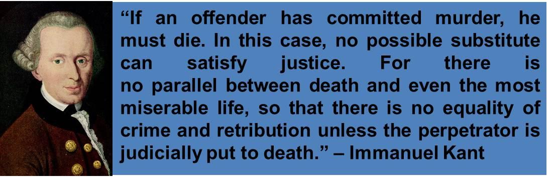 SAMURAI POLICE 1109: IN LOVING MEMORY OF IMMANUEL KANT ...