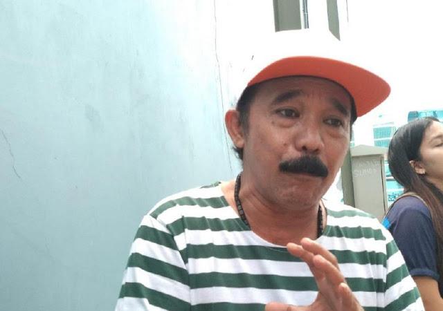 Kagum dengan Komika, Opie Kumis Sesekali Ingin Stand Up Comedy