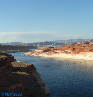 Glen Canyon/Lago Powell