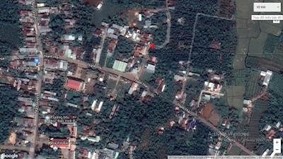 Bán đất trồng cây lâu năm 160m2 tại xã Bảo Vinh B, Long Khánh, Đồng Nai