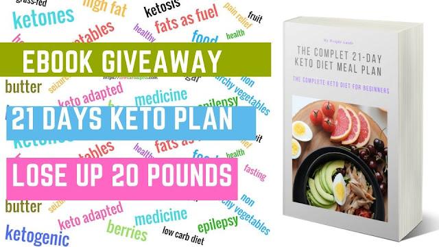 ketogenic diet plan pdf