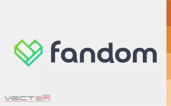 Fandom (2016) Logo - Download Vector File AI (Adobe Illustrator)