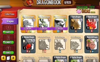 Livro dos Dragões Atualizado!