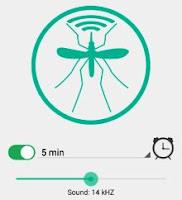 Cara Ampuh Usir Nyamuk Dengan Aplikasi Dari Handphone Android