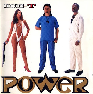 Ice-T-Power (1988) 320kbps