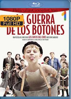La Guerra de los Botones [2011] [1080p BRrip] [Latino-Inglés] [GoogleDrive] chapelHD