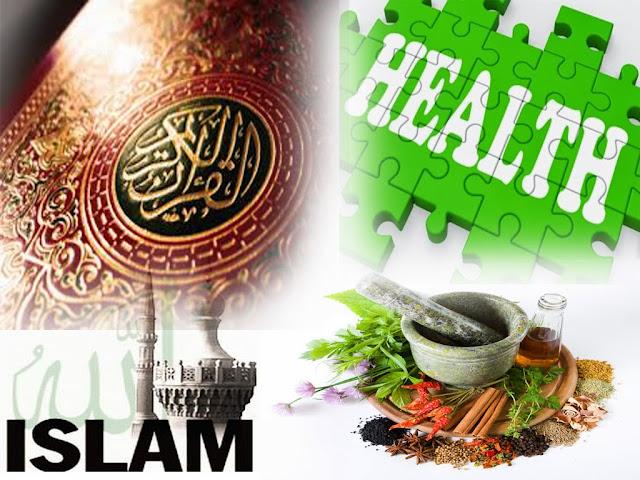 Subhanallah Inilah Cara-Cara Menjaga Kesehatan Dalam Islam, Ternyata Sangat Mudah