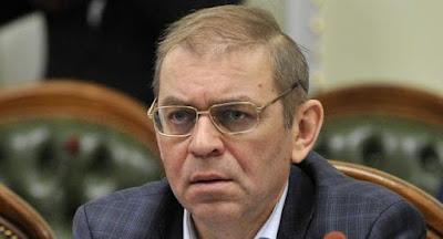 Прокуратура закрыла дело против депутата Пашинского