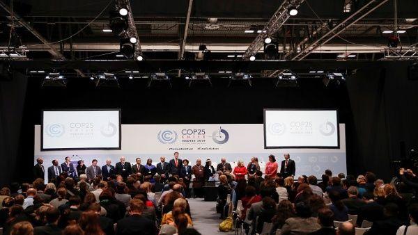 Negociaciones de COP25 podrían extenderse después de clausura