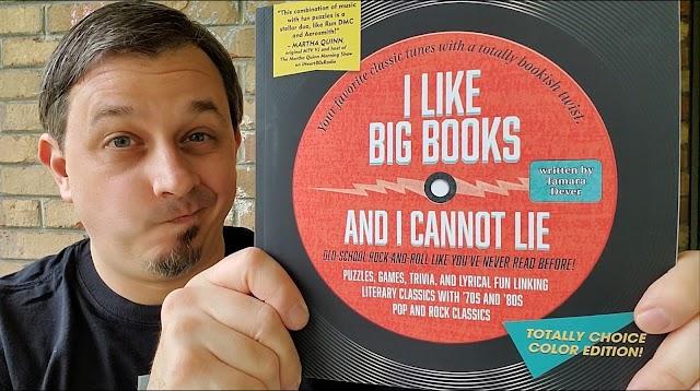 REVIEW: I Like Big Books and I Cannot Lie