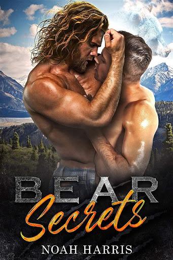 Bear secrets   Noah Harris