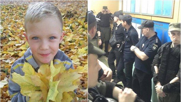 Відомо, хто випустив смертельну кулю у 5-річного Кирила Тлявова