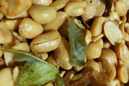 5 Cara Mudah Masak Kacang Bawang Anti Gagal
