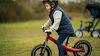 Bentley presenta una bicicleta de equilibrio para niños