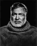 Ernest Joseph Hemingway - Old Man at the Bridge