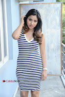 Actress Mi Rathod Spicy Stills in Short Dress at Fashion Designer So Ladies Tailor Press Meet .COM 0026.jpg