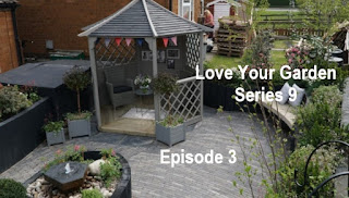 Love Your Garden Series 9 Episode 3 The Humble War Hero