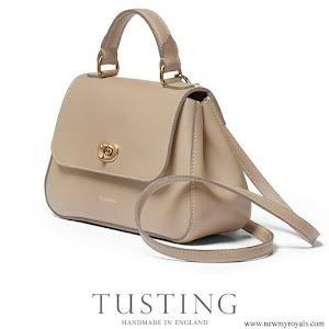 Kate Middleton carries Tusting Mini Bag