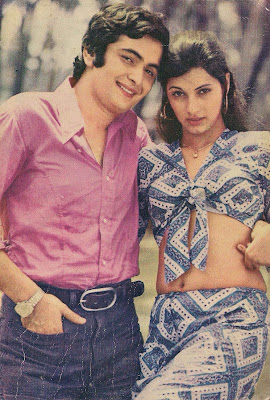 many-actress-debut-with-rishi-kapoor