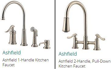 price pfister kitchen faucet - Price Pfister Kitchen Faucet