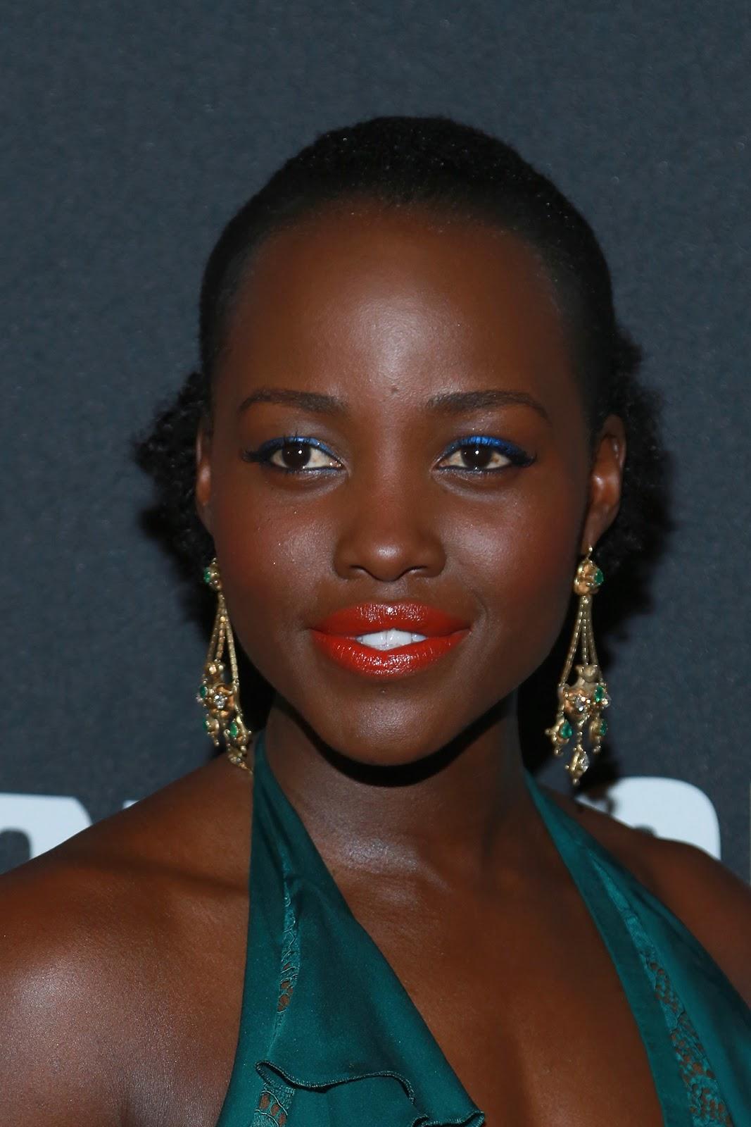 один африканские актрисы звезды начались более