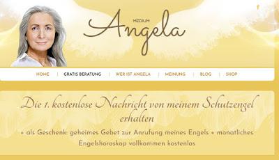 Webseite Angela Medium