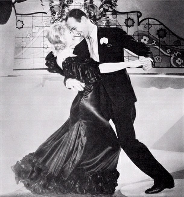Serie De Fred Astaire Y Ginger Rogers Primera Parte