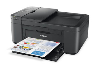 Canon PIXMA TR4570S Driver Downloads, Review And Price