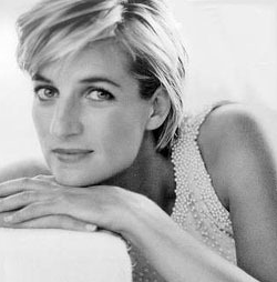 Princess Diana Anagram