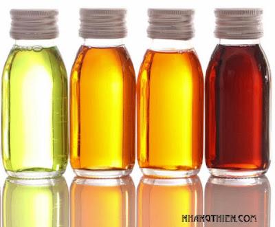Tinh dầu trầm hương và tám công dụng đặc biệt